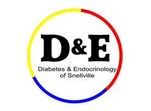 Logo of Diabetes and Endocrinology of Snellville, LLC